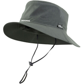 Craghoppers NosiLife Outback - Couvre-chef Homme - olive